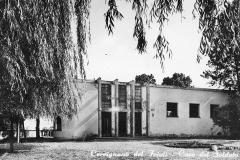 Casa della Gioventu del Littorio