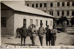 Ospedale da campo 037 Cervignano